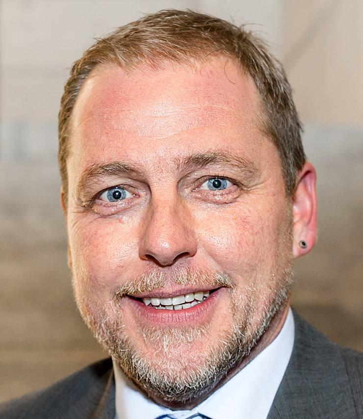 Gemeindeammann Rolf Laube will am Informationsabend vom 8. Mai heraushören, ob die Melliker Bevölkerung für oder gegen den Fusionsvertrag ist.