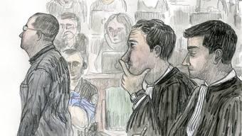 Der Prozess zum Tötungsdelikt Adeline wird ausgesetzt, bis ein drittes psychiatrisches Gutachten zum Angeklagten vorliegt.