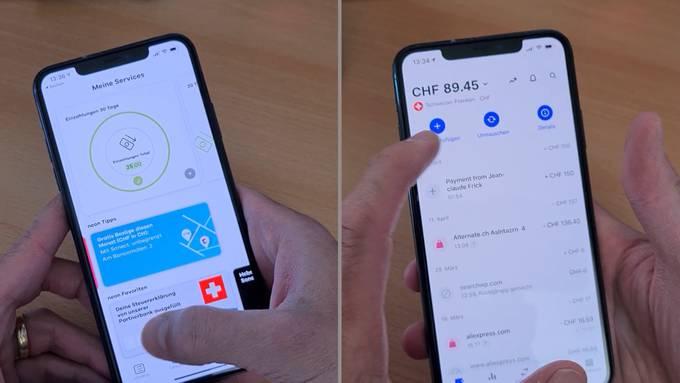 Smartphonebanken