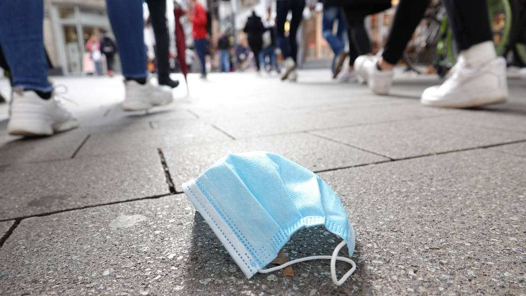 Thurgau führt Maskenpflicht bei Veranstaltungen ab 30 Personen ein