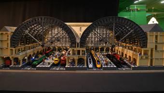 Museum Lego Binningen