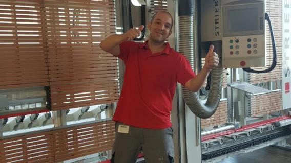 5 gwönnt: Marcel aus Luzern gewinnt 2'100 Franken