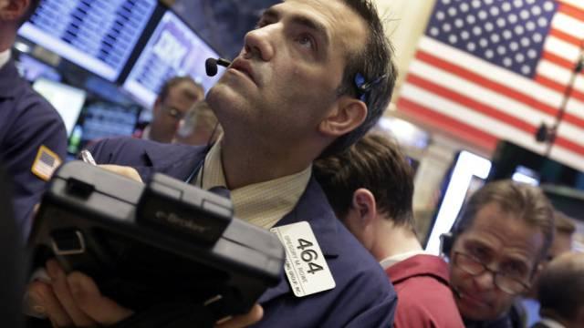 Die US-Börsen profitieren weiterhin vom billigem Geld.