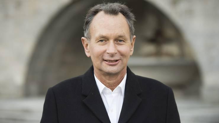 Wird weiter übelst bedroht: Philipp Müller.