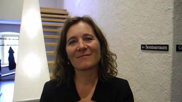 Franziska Roth über ihre Nichtwahl: «Wir dachten, dass es über 40 Prozent wird»
