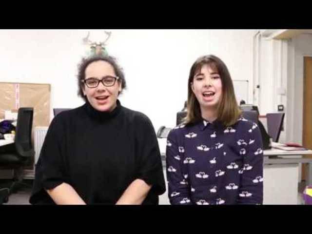 «Cut Your Strings»: Fran Towey und Lucy Wright erzählen, wie die Animationsvideos zu häuslicher Gewalt entstanden sind