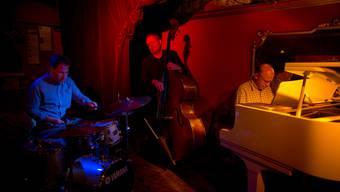 Jazz in Baden