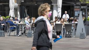 Belgierinnen und Belgier, die ins Tessin reisen wollen, müssen nach ihrer Rückkehr nicht in Quarantäne.