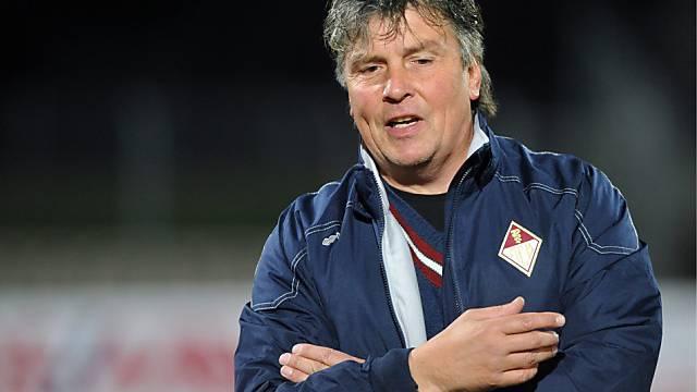 Bellinzona mit Coach Andermatt verliert Derby in Chiasso