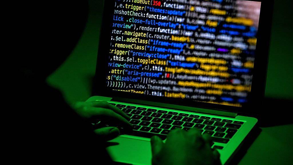 Computerexperten haben nach einer Dringlichkeitssitzung vor einem Mega-Angriff auf das Internet gewarnt. (Symbolbild)
