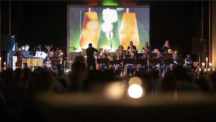 Wagt immer wieder Neues: das Opus One Orchestra.