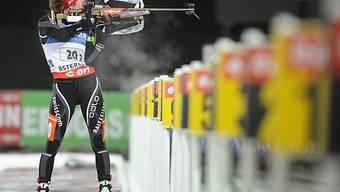 Selina Gasparin startete bravourös, aber es nützte wenig.