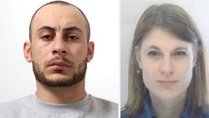 Die 32-jährige Aufseherin Angela Magdici hat den 27-jährigen Gefangenen Hassan Kiko aus seiner Zelle befreit.