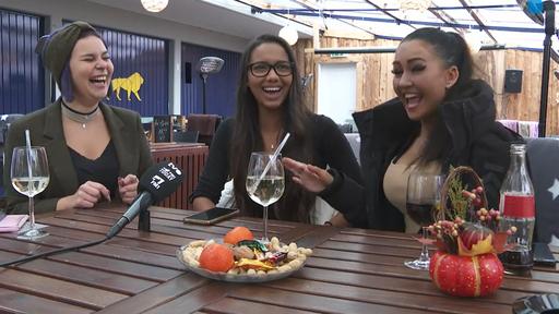 Gleich drei Kandidatinnen aus Widnau wollen das Herz des Bachelors