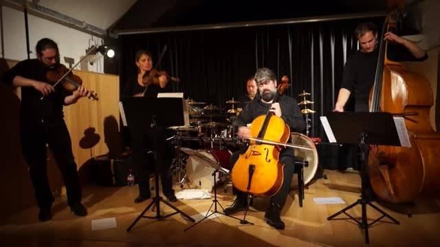 Quintett «Klangcombi» aus Dietikon