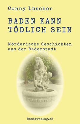 Das im Boderverlag.ch erschienene Buch unterhält mit zwölf Kurzgeschichten.