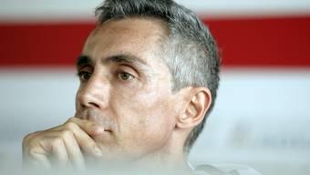 Verlässt Sousa den Schweizer Meister? Ja, ziemlich sicher.