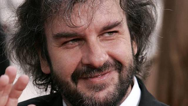 """Star-Regisseur Peter Jackson wird """"Knight Companion"""" (Archiv)"""