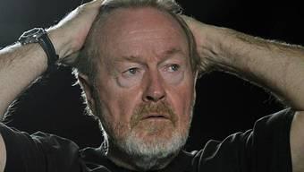Ridley Scott drehte den Alien-Streifen Nummer 1; Alien 2, 3 und 4 drehten andere Regisseure