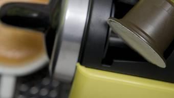 Neue Kapseln drängen in die Nespresso-Kaffeemaschinen (Symbolbild)