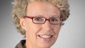 FDP-Kandidatin: Madeleine Neumann