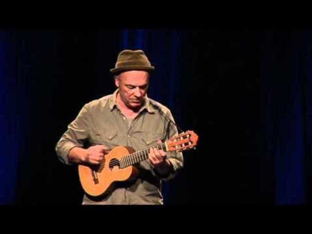 Blues Max in Bild und Ton: Querschnitt durch das Programm «light», aufgenommen im Casino Theater Winterthur.