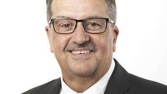 Anton Felber Dietiker Gemeinderat (SVP)
