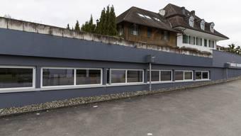 Der Gasthof Rössli in Nennigkofen.