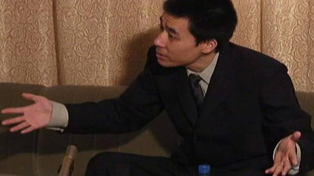 Nordkorea will den US-Amerikaner Robert Park freilassen