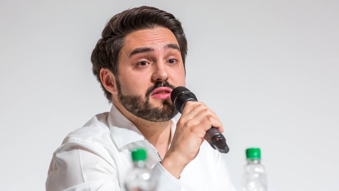 Wermuth will Nati-Stars ins Bundeshaus einladen