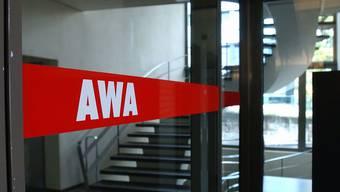 Das Amt für Wirtschaft und Arbeit (AWA) hat für die Bewältigung der vielen Kurzarbeitsgesuche einen Software-Roboter entwickelt. (Archivbild)