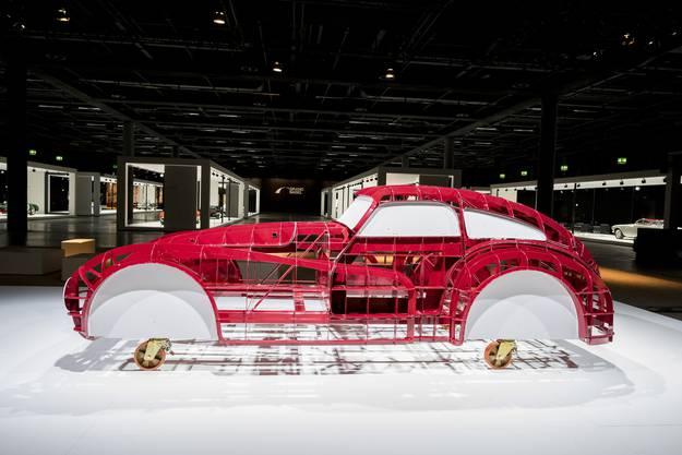 Alfa Romeo 6C 2500 Carrossedrie