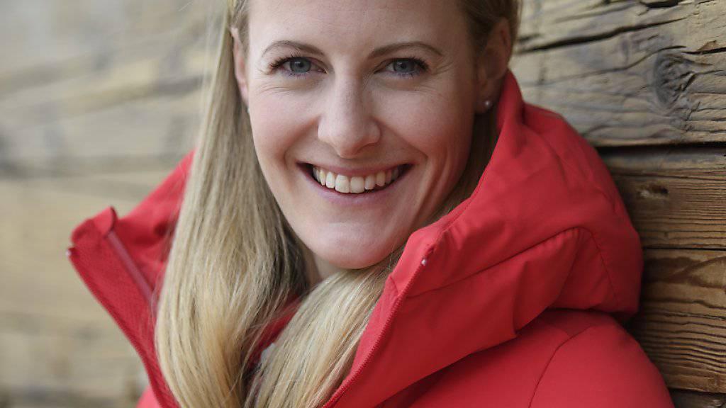 Fanny Smith (25) ist die mit Abstand erfolgreichste Skicrosserin der Schweiz