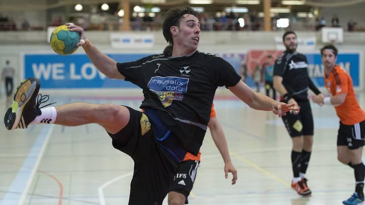 RTV 1879 Basel startet mit einem Sieg in die Abstiegsrunde.