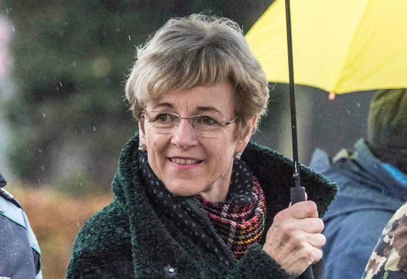 Verena Herzog, SVP (TG)