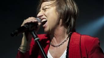 Muss pausieren: Die italienische Rocksängerin Sängerin Gianna Nannini (Archiv)