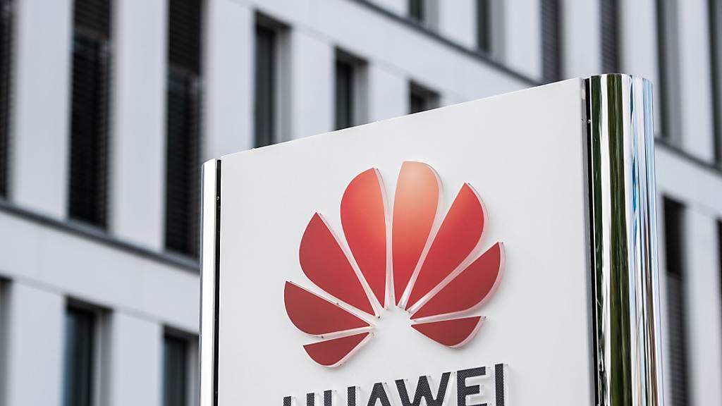 Huawei verzeichnet im Jahr 2020 trotz den Sanktionen aus den USA leichtes Wachstum. (Symbolbild)