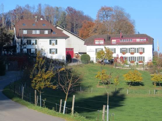Restaurant Farnsburg und Hof Farnsburg