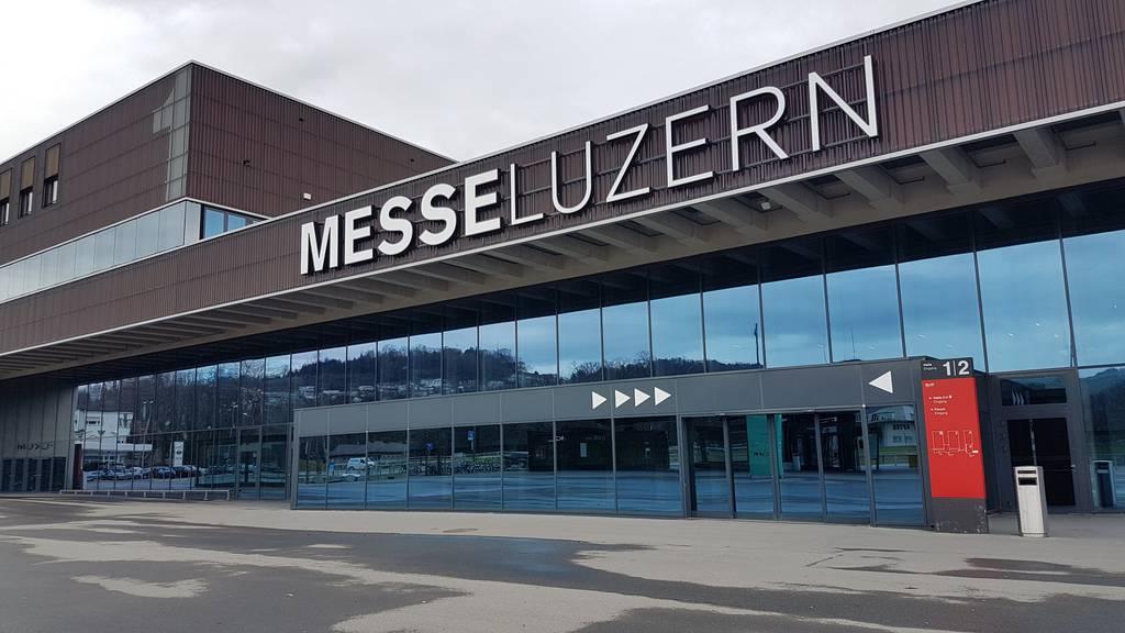 Eidgenössisches Parlament kommt nicht nach Luzern