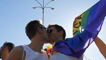 Impressionen von der World Pride Madrid 2017