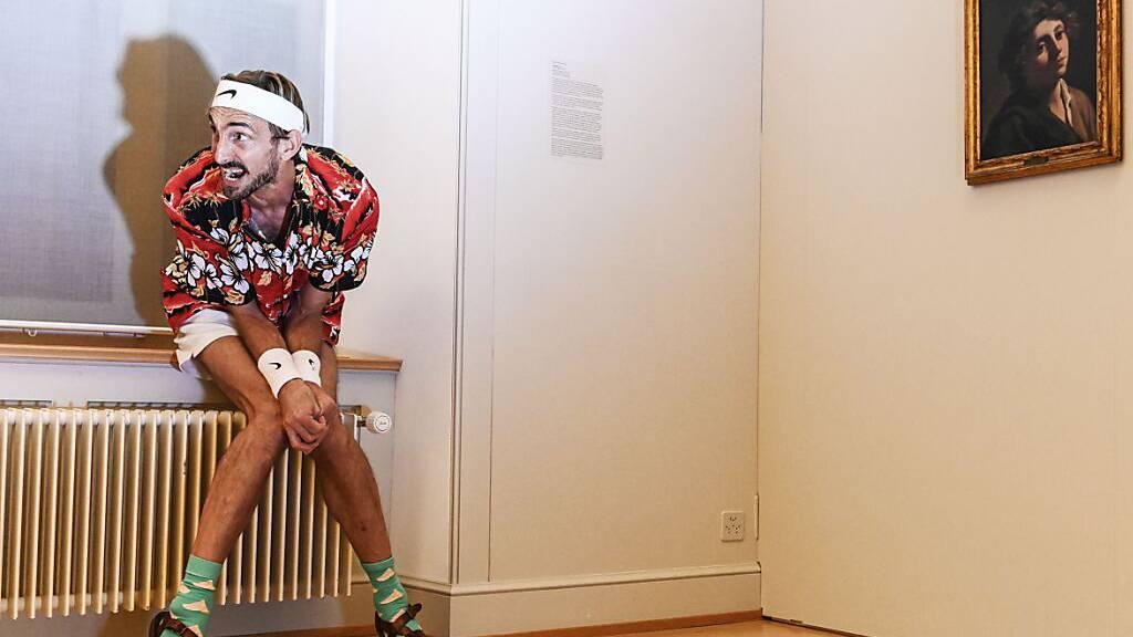 Theater St.Gallen nimmt Monologreihe «Radikal allein» wieder auf