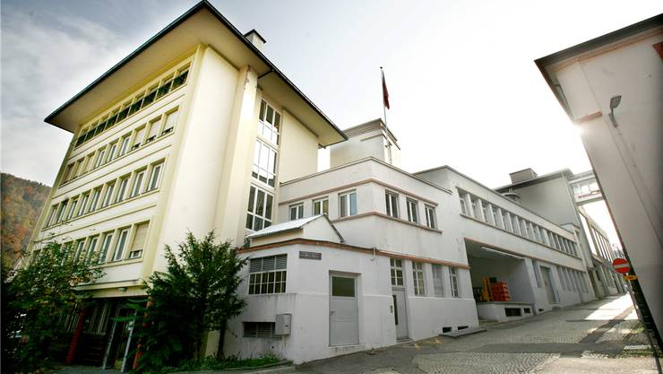 Ziegelhofprojekt