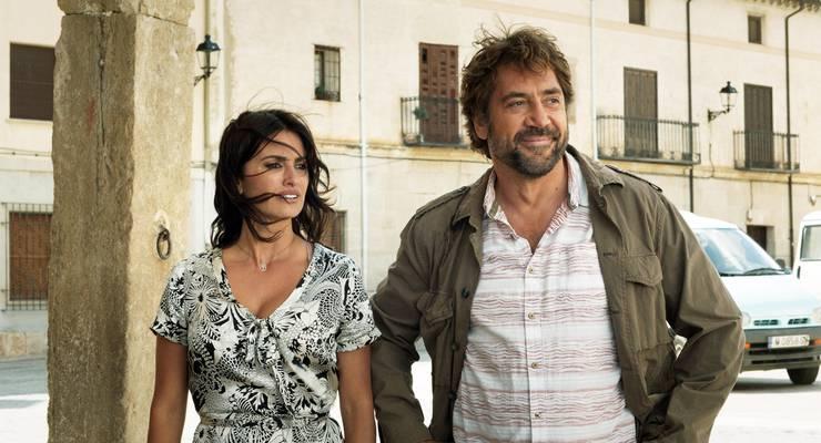 «Everybody Knows» ist der vierte gemeinsame Film des Schauspieler-Ehepaars Penelopé Cruz und Javier Bardem.