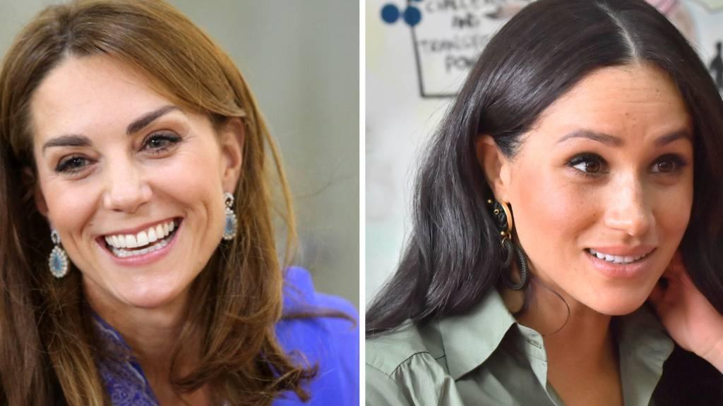 Eine künftige Königin: Royals stellen Kate ins Rampenlicht
