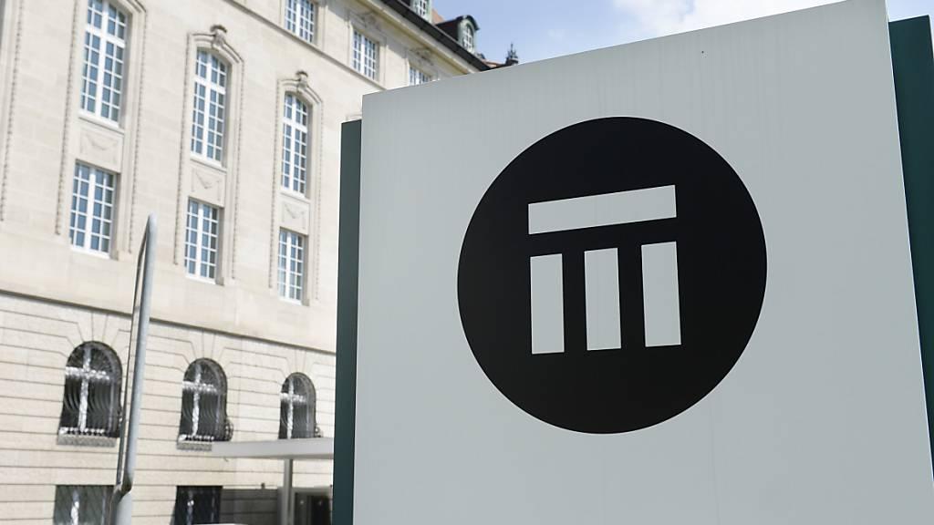Swiss Re sieht sich trotz Corona auf Wachstumskurs
