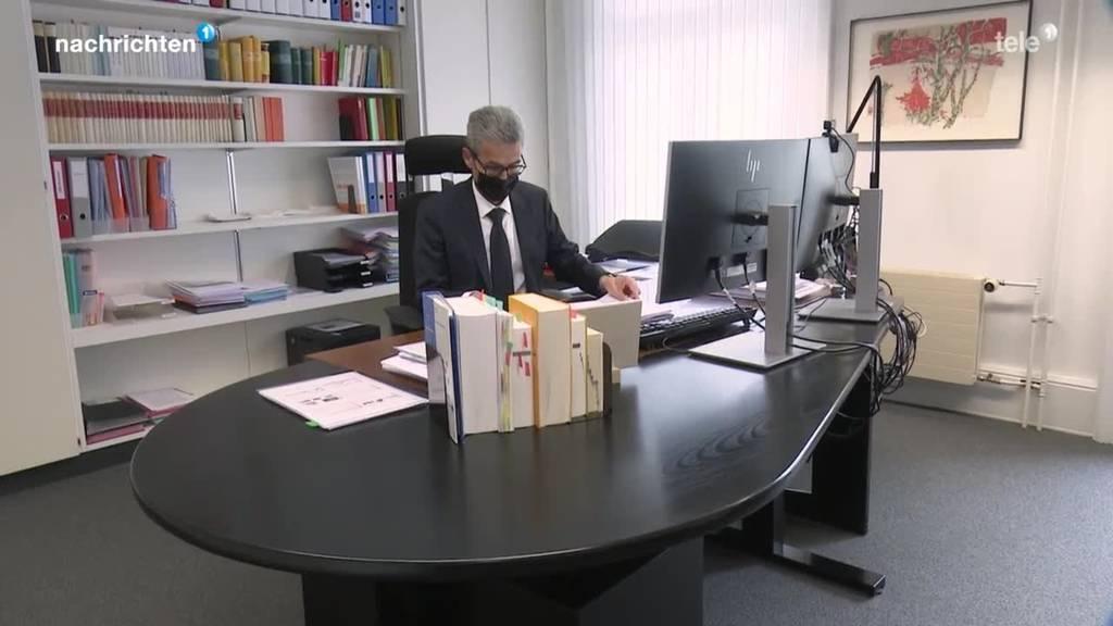Zusatzbelastung Staatsanwaltschaft Luzern