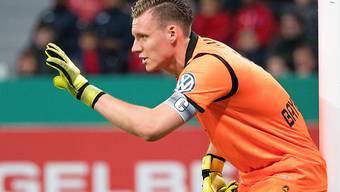 Bernd Leno erhielt bei Arsenal einen Fünfjahresvertrag