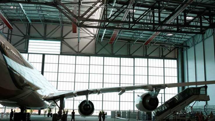 Jet Aviation steicht schon wieder Stellen