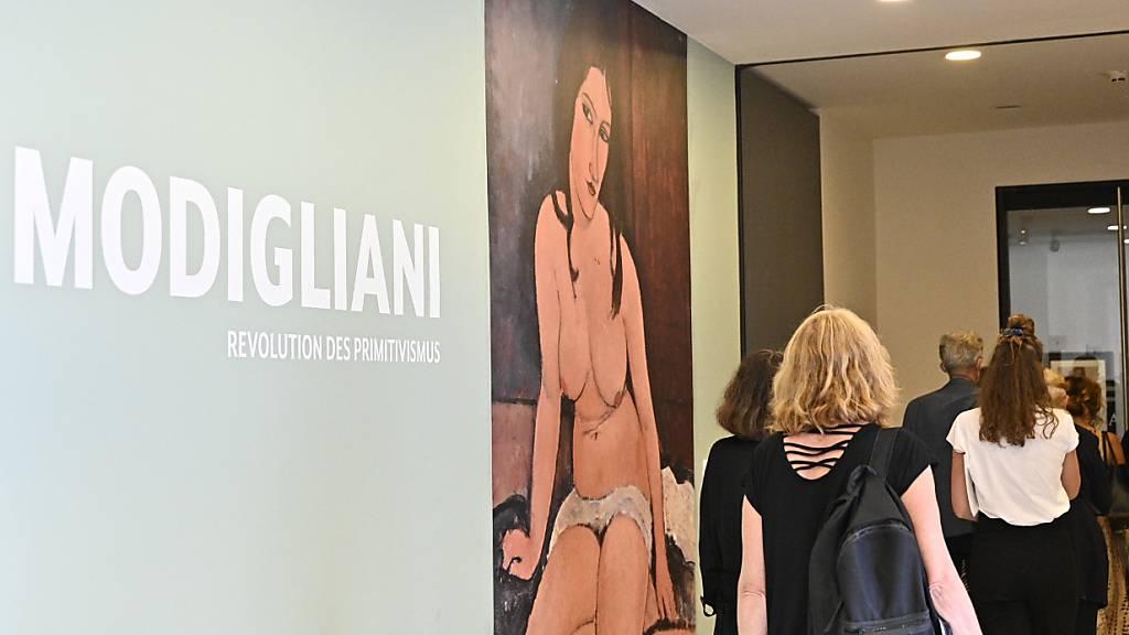 Wiener Kunstmuseen sind jetzt auf Onlyfans