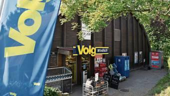 Der Laden im Windischer Unterdorf ist wichtig für das Quartier. Allerdings sind die Räumlichkeiten veraltet.